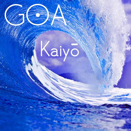 GOA альбом Kaiyō