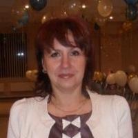 Марина Еремкина
