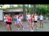 Русские девчонки vs украинские фашистки