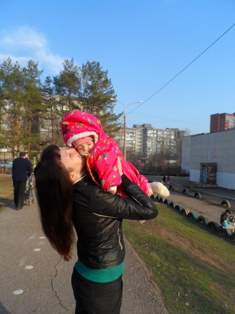 Гульнара Муллагареева, Уфа - фото №14