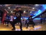 YO-SIN's Diva Class- Dead Prez It's Bigger than Hip Hop