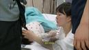 요청 생명 최전선 E26 140522 아기들의 화상, 관자놀이 봉합, 고열, 열성경련 Babys febrile convulsion
