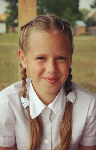 Ксения Звягинцева, 26 сентября , Сарапул, id199743493