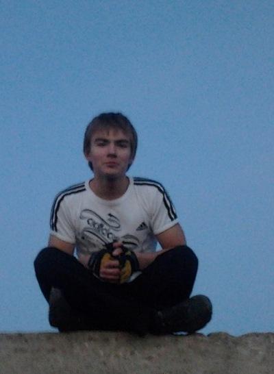Nikita Arhipov, 17 августа 1998, Казань, id215556395
