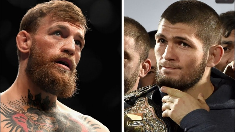 ΤRUTH ABOUT ΤURN DΟWN OF $15M CONOR REMATCH(WATCH WHAT'S REVEALED) KHABIB'S CΑLLOUT OF MAYWEATHER