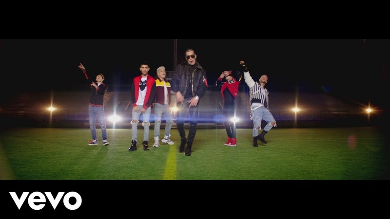 Pinto Wahin - 24 Horas (Official HDR Video) ft. CNCO