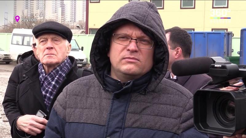 Активисты в Черноголовке побывали на «мусорной» экскурсии в Лосино-Петровском