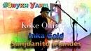 Inka Gold - Sanjuanito Irlandes (cover Koke Olmedo) | Звуки Улиц 67