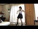 Sm28898203 16歳 爆乳戦隊パイレンジャー 踊ってみた 制服