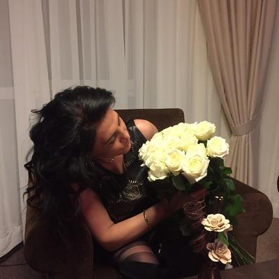 Оксана Жарова