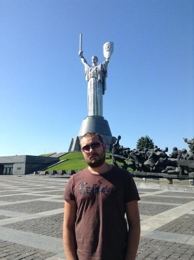 Евгений Ушаков, id220913607
