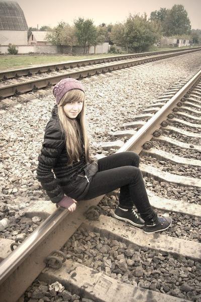 Лиза Николаенко, 25 марта , Сумы, id196807442