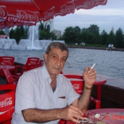 Vlad Asatryan, 17 января 1986, Москва, id63503015