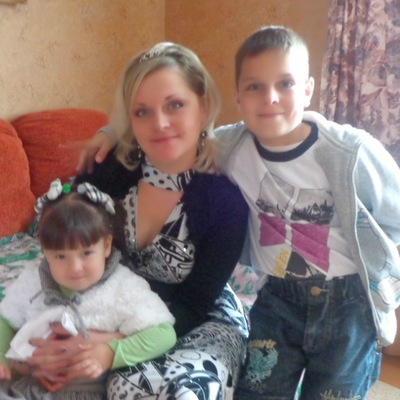 Ольга Азаренкова(ананьева), 20 июля 1984, Витебск, id149964023