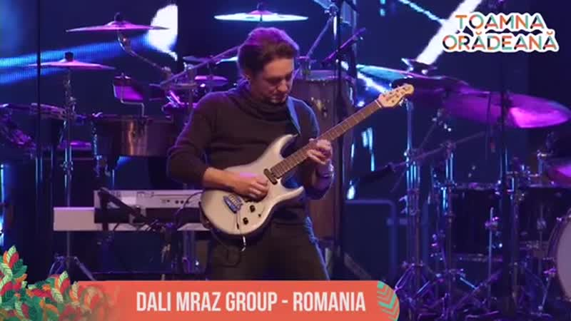 Trip to G _LIVE_ Romania - Marius Pop, Dali Mraz, Martin Gudics