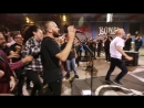 Rise Against Moby Skate Lab Secret Show Minor Threat In My Eyes Cover