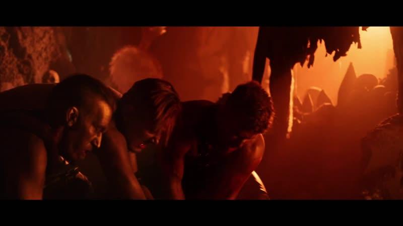 Breaking Benjamin - Tourniquet (Music Video)