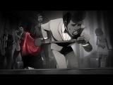 Director's Cut - James Brown music video - It's Man's Man's Man's World