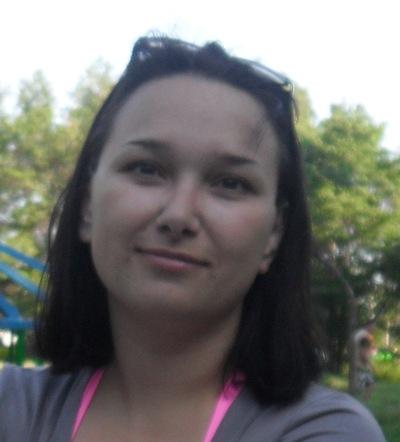 Анжелика Проклова, 28 февраля , Комсомольск-на-Амуре, id181924142