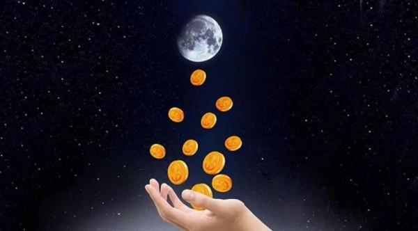 Обряды и ритуалы в Полнолуние на деньги, удачу, желание, любовь