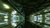 Textural Being - High Speed Travel (Version)