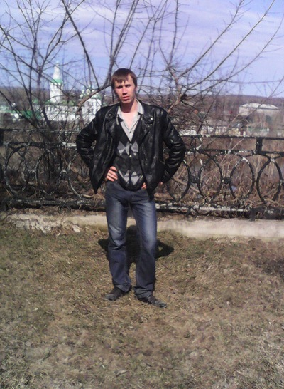 Антон Пешков, 5 мая 1990, Пермь, id151385718