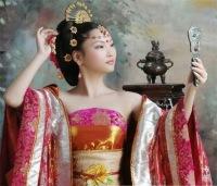 Косметика из китая и кореи
