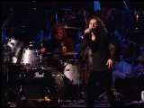 Deep Purple feat. Ronnie James Dio _ Orchestra - Sitting in a Dream - Live 1999 (HQ)