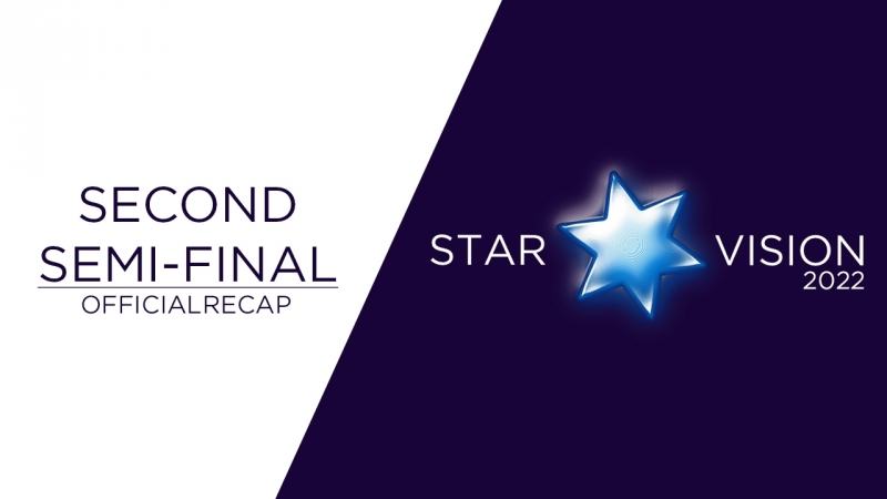 STARVISION 2022: 2nd Semi-Final (Recap)