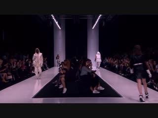 Mercedes-Benz Fashion Week: ERROR3 Fashion Show (official video)