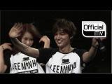 Клип Ли Мин Хо (이민호) - Love Motion (러브 모션)