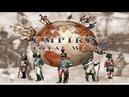 Empire Total War Обзор игры. Прохождение !