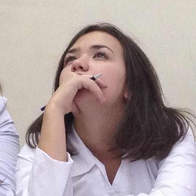 Мария Пиликина, 18 марта 1995, Ижевск, id75169487
