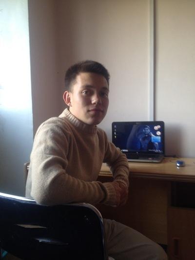 Evgeny Yakimov, 22 апреля 1996, Таганрог, id228061606