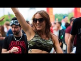 Element Zero - Victory Forever (Defqon.1 Tool) HQ Videoclip