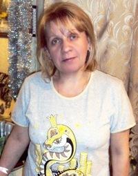 Вера Никитина, 2 октября 1966, Урень, id141545069