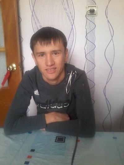 Рустам Ескожин