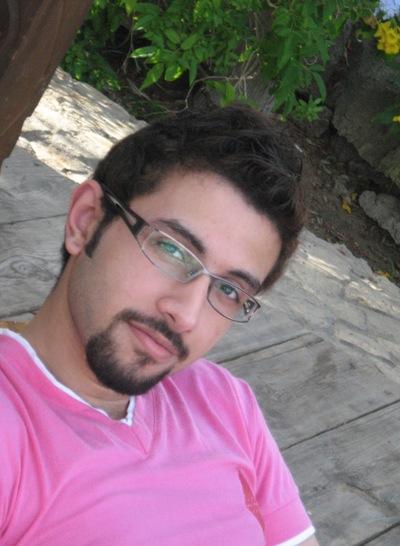 Ahmed Ryan, 3 февраля 1996, Винница, id214745055