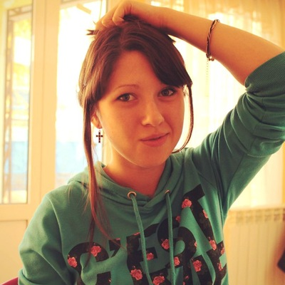 Юлия Браун, 30 июня , Оренбург, id137223495