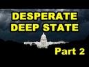 Desperate Deep State Military Tribunals Market Crash Pt 2 w Dr Dave Janda