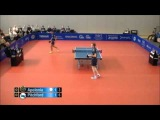 2014/15 GERMANY LEAGUE Tiago Apolonia vs Liam Pitchford Highlights
