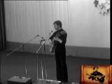 Владимир Высоцкий - Кому сказать спасибо, что живой