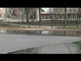 Ручей канализационных вод, Свирская