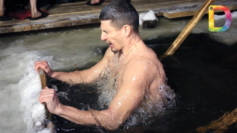 Близится Крещение купаться или не купаться Новости Долгопрудного