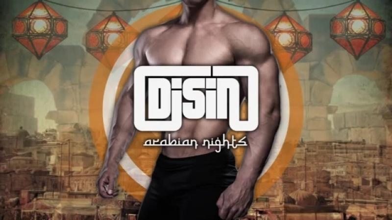DJ SIN Arabian Nights Podcast SAUNA TEL AVIV 2018