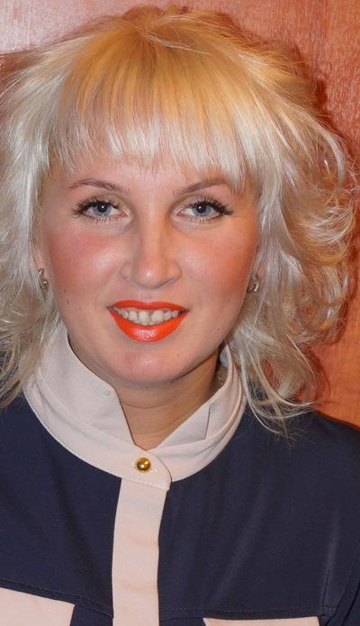 Света Ручковская, 8 мая 1984, Архангельск, id29076021