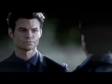 Damon Salvatore x Elijah Mikaelson