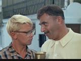 КиноVечер Кавказская пленница, или Новые приключения Шурика (1966)