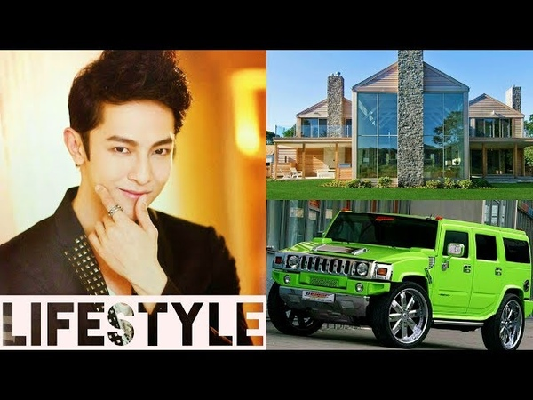JIRO WANG 汪東城 2018 Lifestyle Girlfriend Family House Car Bike Biography Song Net Worth Hair