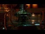 Доктор Кто. Плохая ночь (нетипичная озвучка)